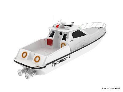 Askeri hücum boat