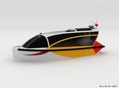 yolcu teknesi, istanbul