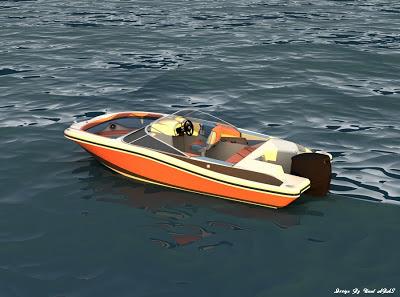 hızlı tekne