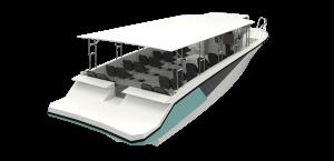 tekne-guvertesi