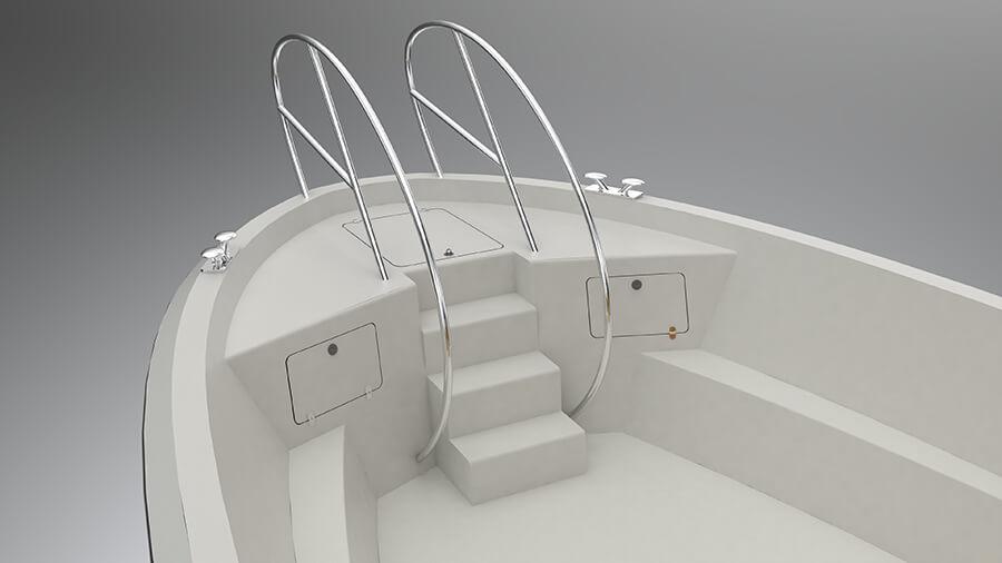 tekne-merdiveni