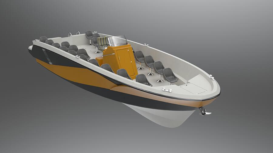 tekne-render